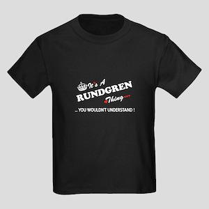 RUNDGREN thing, you wouldn't understand T-Shirt