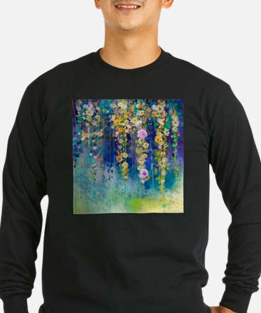 Floral Painting T