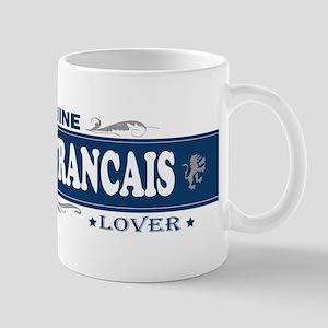 BRAQUE FRANCAIS Mug