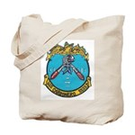 Carbonero Tote Bag