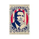 Barack OBAMA 2008 -President Election Magnet