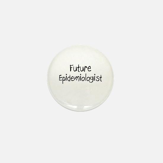 Future Epidemiologist Mini Button