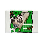 I'm a Capricorn Rectangle Magnet (100 pack)