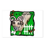 I'm a Capricorn Postcards (Package of 8)