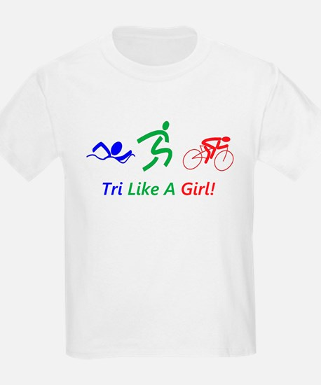 Cute Triathlon coaching T-Shirt