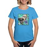 I'm a Pisces Women's Dark T-Shirt
