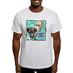 I'm a Pisces Light T-Shirt