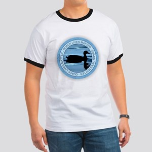 Quack Lives Matter T-Shirt