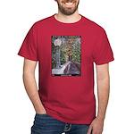 Washington Park Arboretum, Seattle Dark T-Shirt