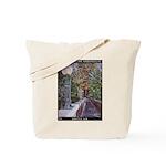 Washington Park Arboretum, Seattle Tote Bag