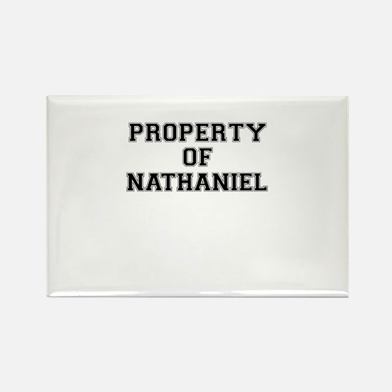 Property of NATHANIEL Magnets