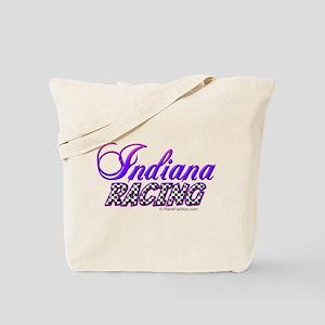 IN Racing-3 Tote Bag