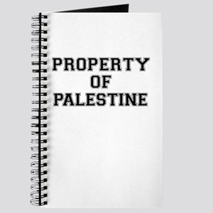 Property of PALESTINE Journal