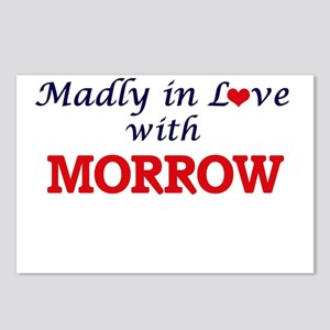 Madly in love with Morrow Postcards (Package of 8)