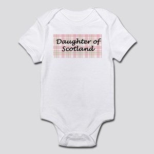 Daughter of Scotland Bodysuit