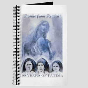 100 Years Of Fatima Journal