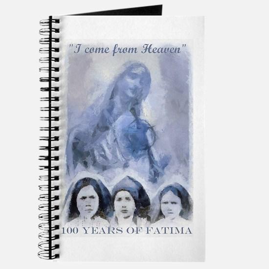 100 Years Of Fatima Journal