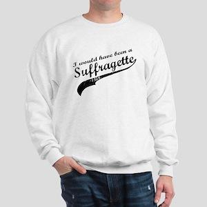 Suffragette Sweatshirt