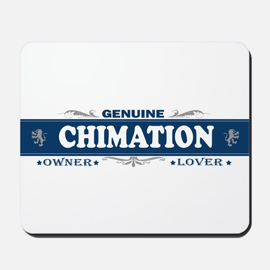 CHIMATION Mousepad