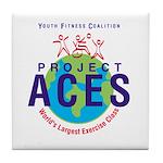 Project ACES Tile Coaster
