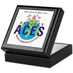 Project ACES Keepsake Box
