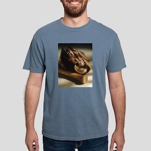 baseball glove T-Shirt