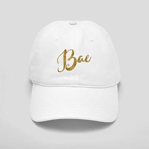 Golden Look Bae Cap