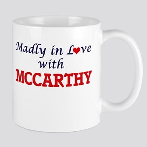 Madly in love with Mccarthy Mugs