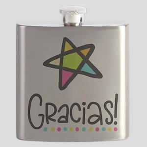 Gracias! Flask
