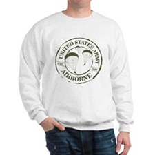 Army Airborne Sweatshirt