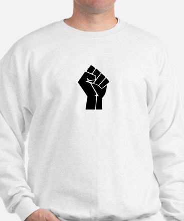 Revolution Anarchy Power Fist Sweatshirt