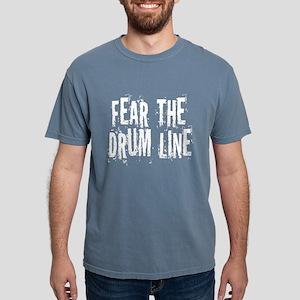 FEAR DRUMLINE WHITE T-Shirt