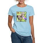 I'm a Sagittarius Women's Light T-Shirt