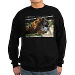 At the Cape May Zoo Sweatshirt
