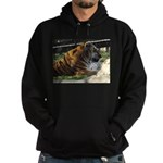 At the Cape May Zoo Hoodie