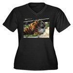 At the Cape May Zoo Plus Size T-Shirt