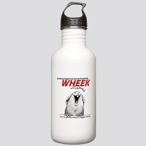 Guinea Pig Jaws Water Bottle