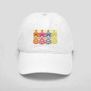Zen art Cap