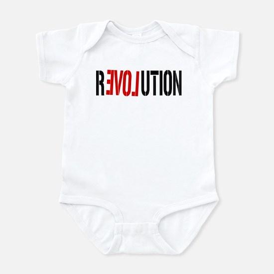 Revolution Love Infant Bodysuit
