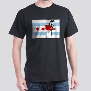 RevolutionAppleChicago T-Shirt