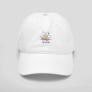 Big Bang Theory Personalized Cap