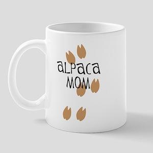 Alpaca Mom Mug