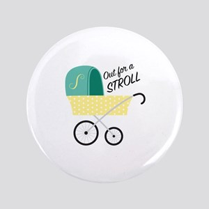 Out For Stroll Button
