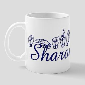 Sharon Mug