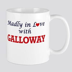Madly in love with Galloway Mugs