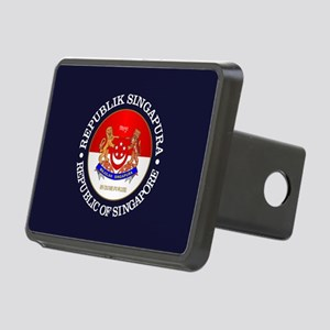 Singapore (rd) Hitch Cover