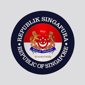 Singapore (rd) Button
