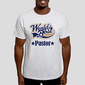 Pastor Gif T-Shirt