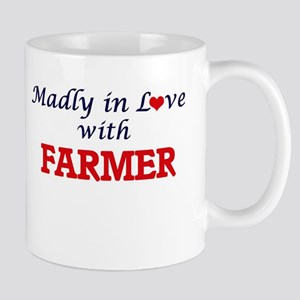 Madly in love with Farmer Mugs