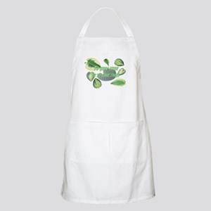 To grow them is to love them BBQ Apron